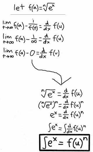 math and sex joke
