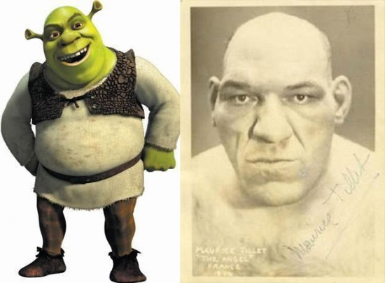 Pics Photos - Real Life Cartoon Characters
