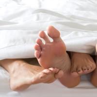 sucking dick while sleeping